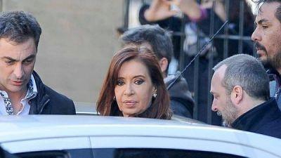 Dólar futuro: confirman procesamiento de Cristina y queda a un paso del juicio