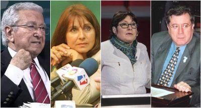Presentaron los candidatos para ocupar el puesto de Defensor del Pueblo de la Nación