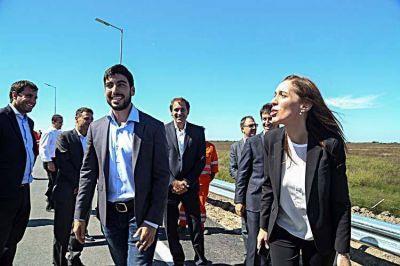 El gobierno de Vidal se hará cargo,en enero, de las rutas provinciales