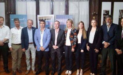 El 7 de diciembre comenzarán los vuelos entre Mar del Plata y Mendoza