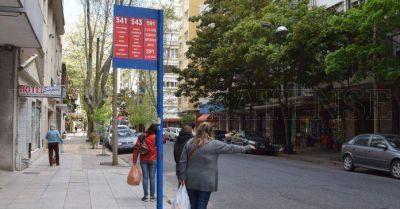 La UTA apoya el pedido de aumento del boleto