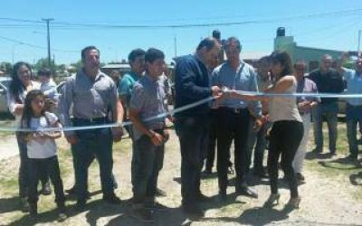 Tordillo: Entregan viviendas a 30 familias