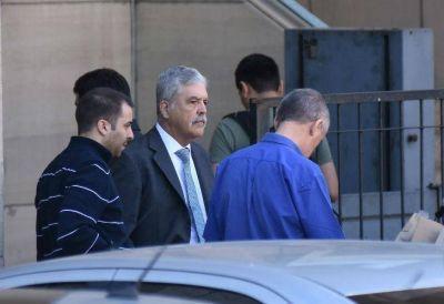 De Vido se despegó de José López por el caso Skanska