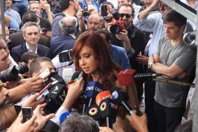 Los curiosos argumentos de la Cámara para procesar a CFK