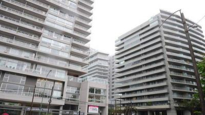 Aprueban el primer fondo común inmobiliario para el blanqueo