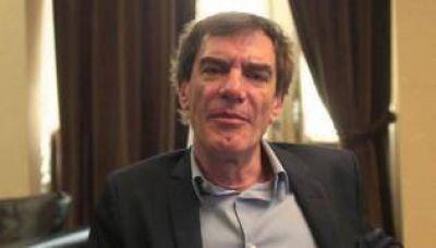 """Lopérfido: """"El informe sobre los desaparecidos me da la razón"""""""