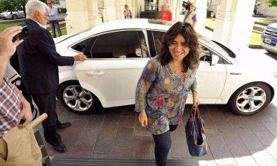 Vidal analiza más cambios: Ortiz dejaría Salud en diciembre