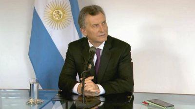 Mauricio Macri apela a la diplomacia informal para recuperar el vínculo con Donald Trump