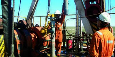 Formosa produce unos 7 mil metros cúbicos de petróleo al mes con una tendencia decreciente
