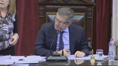 Aún no se convirtieron en ley el 70% de los proyectos de Macri