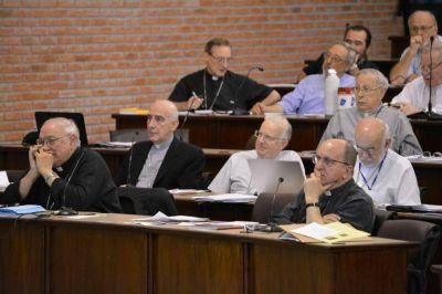 Concluyeron las deliberaciones de la 112ª Asamblea Plenaria del Episcopado