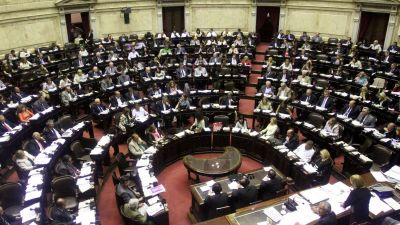 El Gobierno confía en lograr consensos para modificar la Ley del mercado de capitales