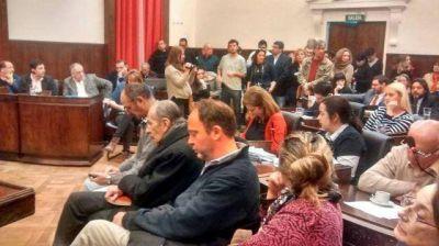 El oficialismo convalidó el convenio de las parteras Doulas, pero sin que asuma riesgos el Ejecutivo