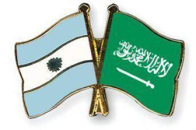 Reunión de Consultas Políticas Bilaterales entre Argentina y Arabia Saudita