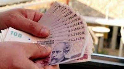 La mayoría de las provincias reconocen dificultades para pagar un bono de fin de año