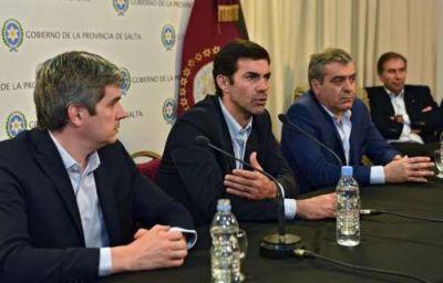 El Gobierno difundió cuánto dinero le tocará a Salta en 2017 por el Plan Belgrano