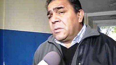 """Alberto Tobares: """"Todo lo que sea beneficio para San Juan y los trabajadores lo haré"""""""