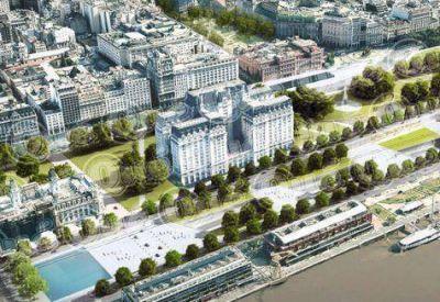 Plan verde para la ciudad