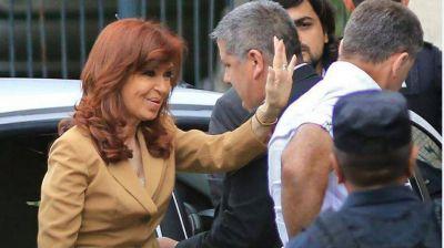 A un año de que Cristina dejó el poder, el kirchnerismo lanza una mesa federal