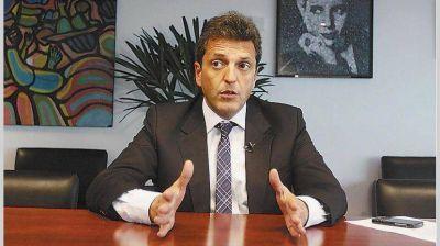 Massa y Moyano incrementan la presión por la reforma en Ganancias