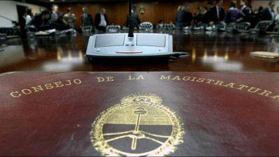 Jueces, políticos y funcionarios aspiran a cargos en la Justicia Federal