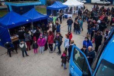 A Tucumán llegará el programa El Estado en tu barrio