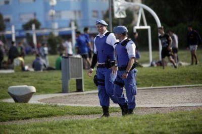 Policía Local: la zona céntrica registra la mayor cantidad de intervenciones