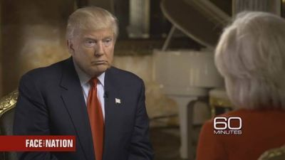 """Trump afirma que deportará a 3 millones de """"criminales"""""""