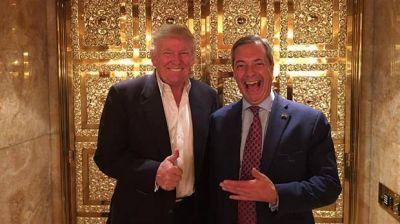 Todavía no recuperada del Brexit, la UE espera que Obama le lleve tranquilidad