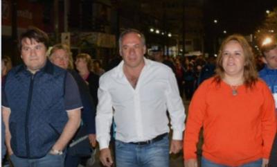 Renunció el secretario de Desarrollo Social y Natalia Ruiz va a la Secretaría Privada de Kubar