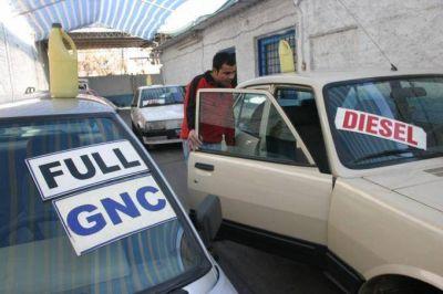 En lo que va del año la venta de autos usados en la Provincia cayó un 16,8%