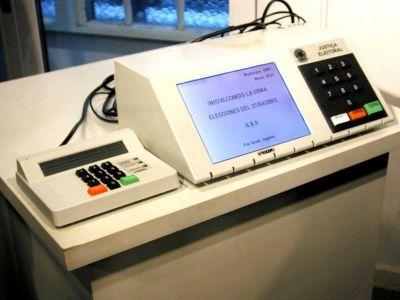 Futuras elecciones: La boleta electrónica también se discute en Junín