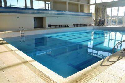 Finalmente podrían habilitar el natatorio municipal para este verano