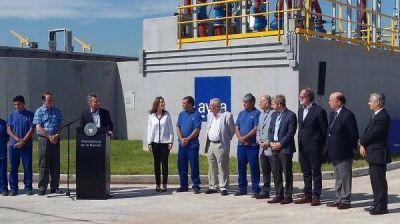 En tierras de Cambiemos, Macri anunció obras y pidió