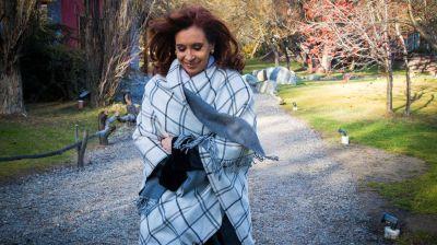 Dólar futuro: Cristina Kirchner quiere ir a juicio oral