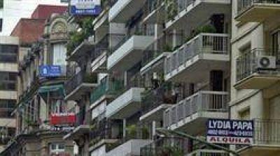 Otorgaron $ 1.000 millones en préstamos hipotecarios en UVAs
