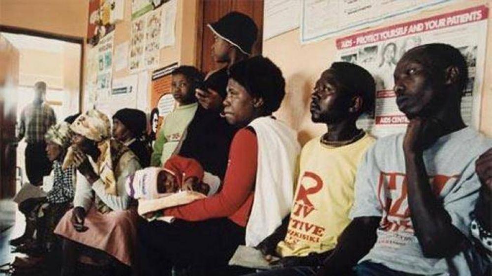 El SIDA en África, los cristianos y el mal olvidado