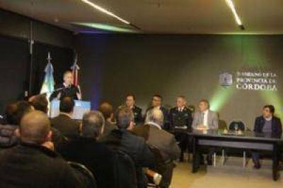 Provincia aseguró que la crisis de la empresa brasilera no afectará al gasoducto de Punilla