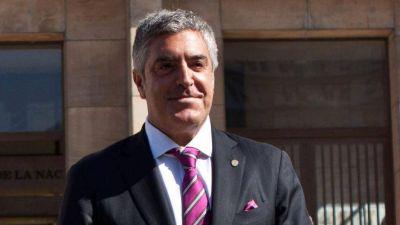 Gregorio Dalbón arremetió contra Bonadio y dijo qué hará si Cristina Kirchner va presa