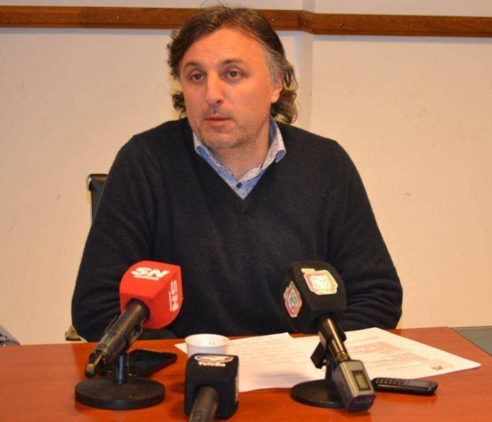 Confirman que la Municipalidad de Balcarce no podrá afrontar el pago de un bono a los empleados