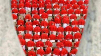 """Cuatro cardenales piden explicaciones sobre """"Amoris laetitia"""""""
