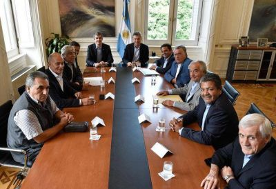 El sindicalismo advierte sobre problemas en el modelo de Macri