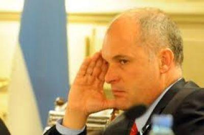 Jorge Henn, a favor de limitar los mandatos de los políticos