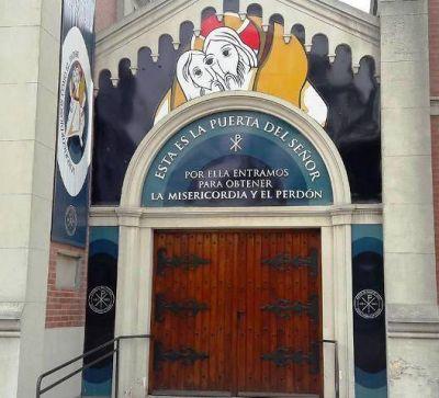Año de la Misericordia: Cierre de las puertas santas en los templos jubilares