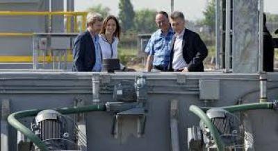 Denuncian que Macri inauguró la planta que ya había inaugurado Cristina en 2015