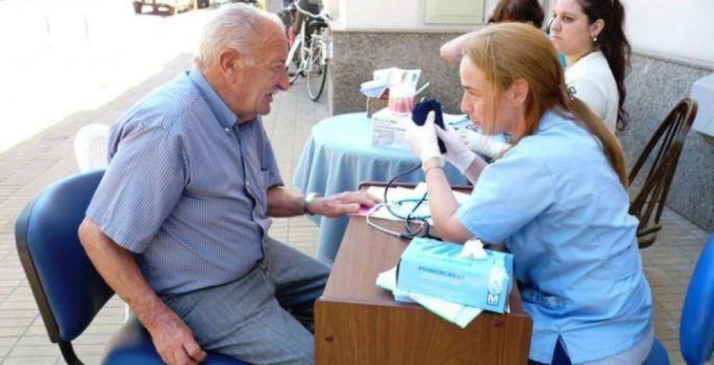 Campaña por el Día Mundial de la Diabetes