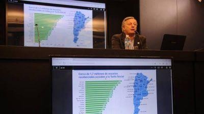 Convocan a audiencias públicas para nuevos aumentos en el gas