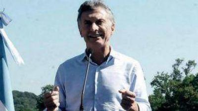 Macri recibirá a gobernadores peronistas que respaldan la reforma política