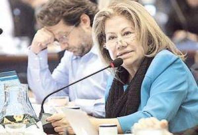 Luz verde del oficialismo para avanzar con proyectos sobre seguridad de Sergio Massa