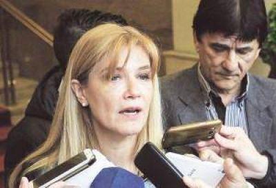 Intendentes del PJ vuelven a reunirse por el presupuesto